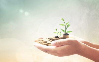 Il risparmio si fa sostenibile